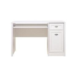 Salerno BIU1D1S íróasztal