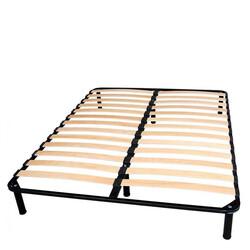 Ágyrács 160x200 Fémkeretes
