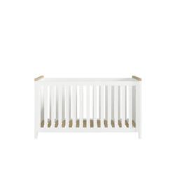 Drevizo Baby LOZ140X70 bébi kiságy