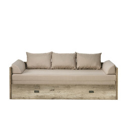 Malcolm LOZ80/160 kanapéágy