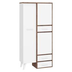 Nordis 15 szekrény