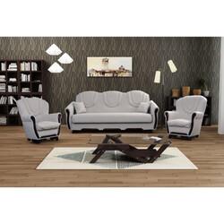 Oski kanapé 2 fotellel