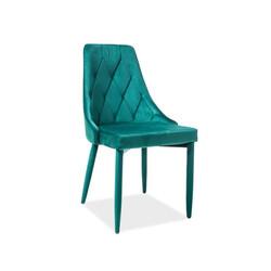 Trix Velvet szék