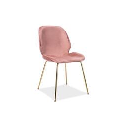 Adrien Velvet szék