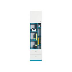 meblar meble logo lo-06 szekrény elemes ifjusagi butor