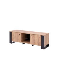 mebelbos wip meble wood rtv2d/140 tv elem elemes nappali butor