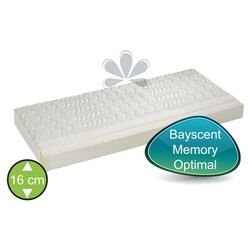 Rottex bayscent memory optimal matrac