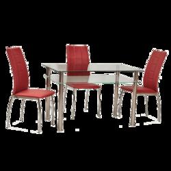 Pixel 60x80 Étkezőasztal