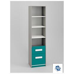 IQ 06 polcos szekrény