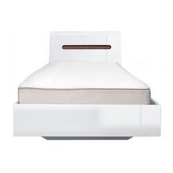 Azteca LOZ90 ágy