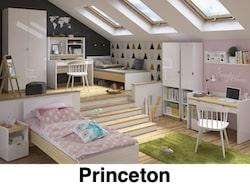 brw princeton ifjusagi elemes butor