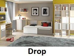 drop ifjusagi szekrenysor