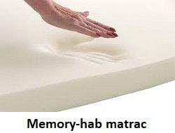 memory-hab matracok