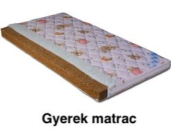 rottex gyerek matrac
