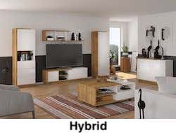 meblocross hybrid  elemes nappali butor