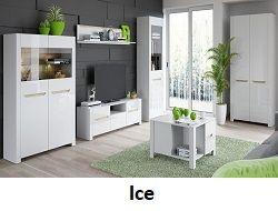 Ice nappali butor
