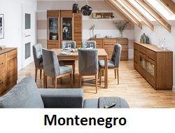 montenegro nappali butor szett