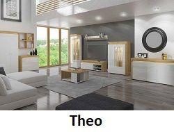 Theo nappali szekreny