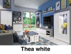 restol meble thea white elemes butor