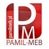 Pamil meble